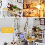 Румбокс DIY-Dom «Дневник Котенка»|«Kitten Diary»