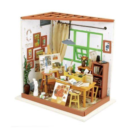 Румбокс DIY-Dom «Studio»