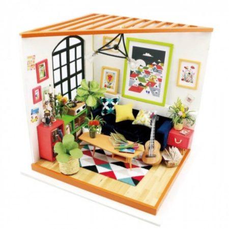 Румбокс DIY-Dom «Locus`s sitting room»