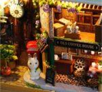 Румбокс DIY-Dom Box Theatre «Счастливый Уголок»|«In A Happy Corner»
