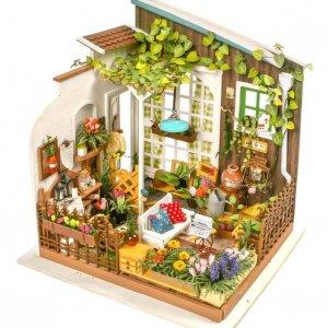 DIY-Dom «Millers Garden»