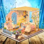 Румбокс DIY-Dom «Домик Кэрри» «Karry House»
