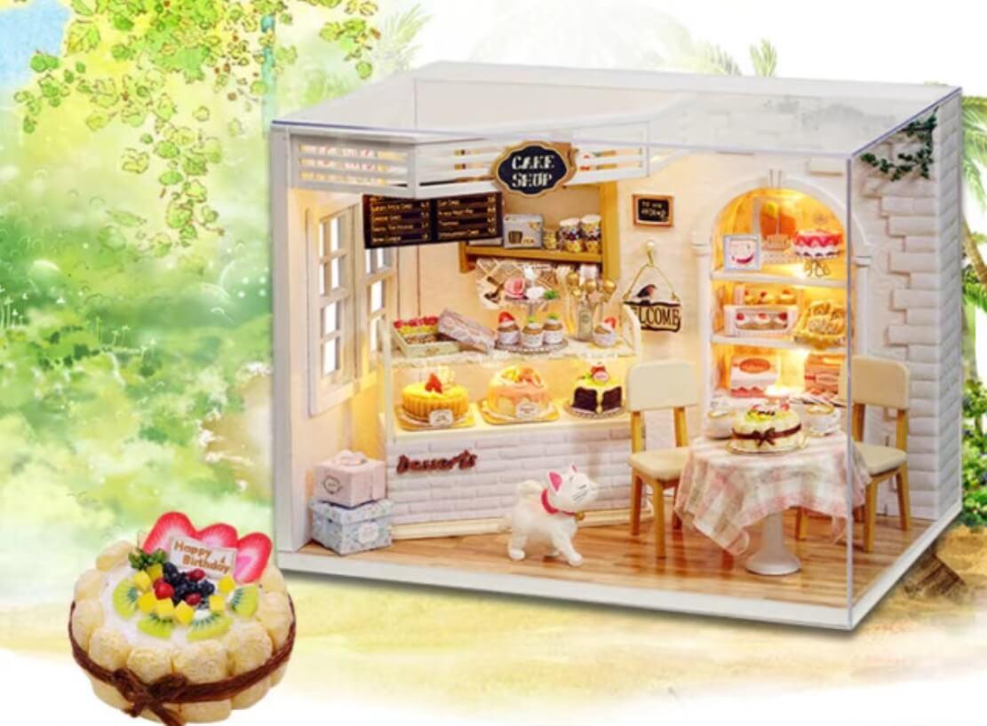 02_Cake shop