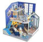 Румбокс DIY-Dom «Звездный Дом»|«Star House»