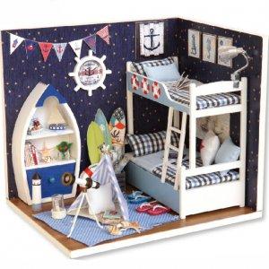 DIY-Dom «Sailor's Room»
