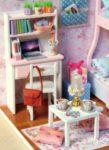 Румбокс DIY-Dom «Комната двух сестёр»