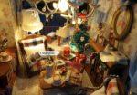 Румбокс DIY-Dom «Лондонские Каникулы» «London Holiday»