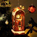 Румбокс DIY-Dom подвеска «Счастливого Рождества» «Merry Cristmas»