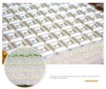 Двухсторонний Игровой Коврик 200х180×0,5см «Оленята/Слонята»